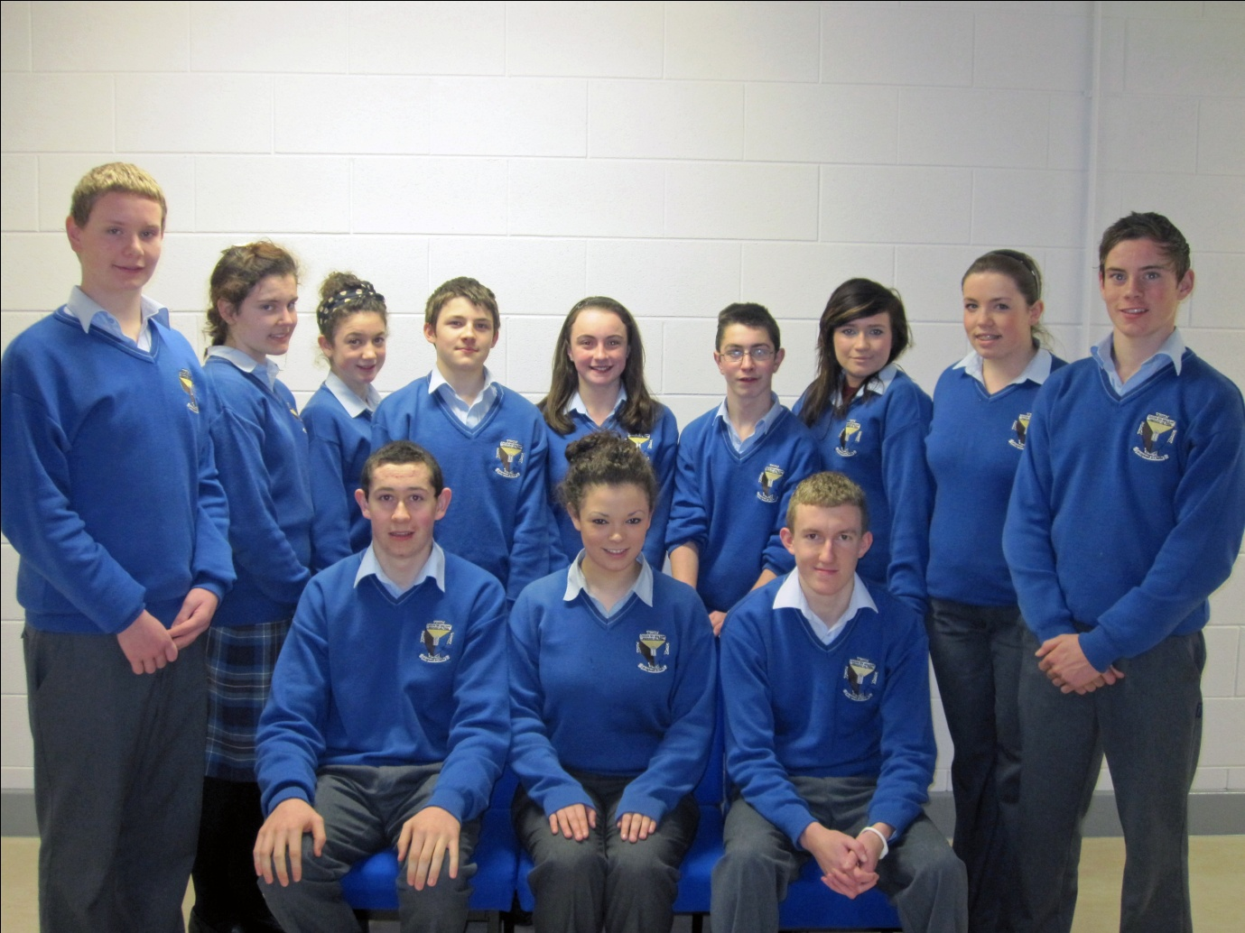 Student Council CII Abbeyfeale